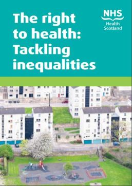 health scotland health inequalities