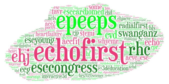 Word Art (RTs - generic terms and covid removed)